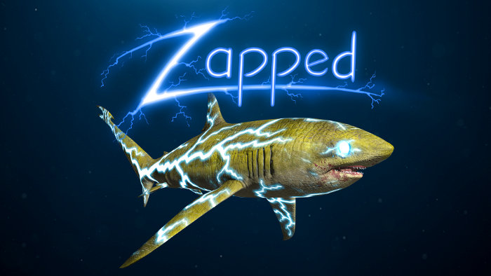 Zapped update!