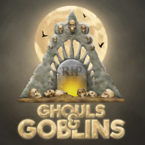 Depth: Ghouls & Goblins update header image