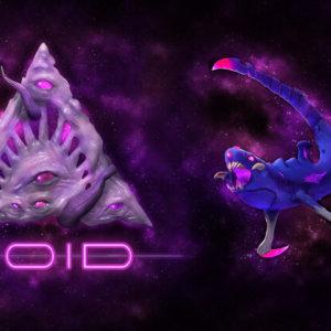 Depth Void update header image